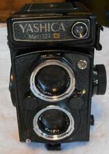 Vintage Yashica Mat-124 G Camera