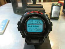 CASIO G-SHOCK DW-6600-1V ELECTRO LUMINESCENCE Zippo FOX FIRE Pin badge