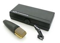 SENNHEISER MD 421HL/8 Vintage Dynamic Studio Microphone/Mikrofon Gold Edition