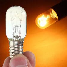 20PCS E14 15W Lampada di Sale Globo Luce Frigorifero Lampadina Ricambio Ac 220V
