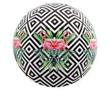 Jumbo Geo Flamingo Beach Ball
