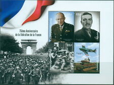 2019 75th anniv Liberation of France in WWII eisenhower barton