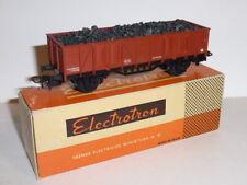 0078-Electrotren 1002/2 vagón de borde alto Ep.III     C.A.  H0 - 1/87