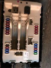 2011 2012 2013 Infiniti M37 M56 Ipdm FUSE BOX Under Hood 284B7 1mf3B OEM
