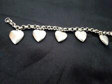 braccialetto Tiffany & Co argento