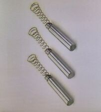 Roto Die  Mod-10/15 replacement spring and dissapearing spring set