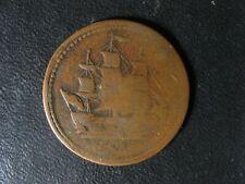 BL-24B token Canada Blacksmith 3.46g copper SCC-4 Lees 4 Breton 997
