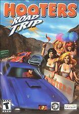Hooter's Road Trip - PC by Ubisoft