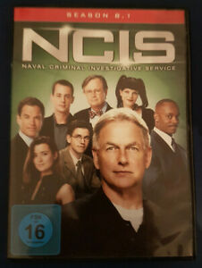NCIS Staffel 8