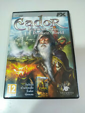 Eador Masters of The Broken World - Juego PC DVD-Rom Edicion España