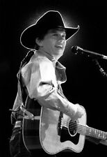 George Strait Poster, the King of Country, Live in Concert