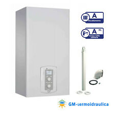 Caldaia a Condensazione Ariston Thermo Group ErP 25 kW Gpl Kit Fumi