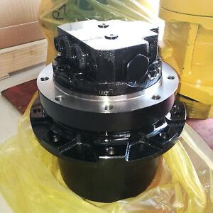 Travel Motor Assembly RD118-61290 For Kubota KX121-3,Final Drive w/ Travel Motor