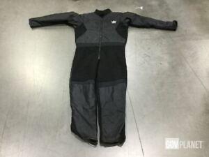 Whites Mk2 DrySuit Undergarment-Glacier Diving Long John Military Issue- Size M