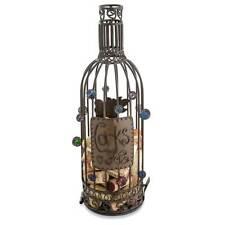 Cork Cage Wine Bottle 91-035