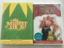 Lot Best of The Muppet Show 25th Anniversary Season One Elton John Julie Andrews