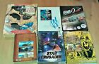 RETRO/VINTAGE JOBLOT OF 6 BIG BOX GAMES FOR PC-GOOD COND-SEE PHOTOS FOR GAMES