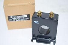 New Crompton Instruments 802 943u Pkls Current Transformer 1005 A 600v 10kv