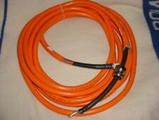 Hochstromkabel PU Kabel AWG 2/0 70mm² 8m Tesla Motor Elektrofahrzeug Elektroauto