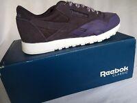 Brand New Women's Reebok Classic Femmes Trainers Shoes UK 3.