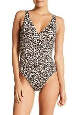 Tommy Bahama | Cat's Meow One-Piece Swimsuit Sz 12