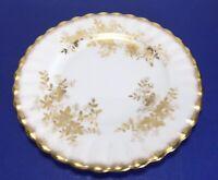 """Royal Albert Antoinette Bread & Butter Plate s Montrose Shape 6 1/2"""""""