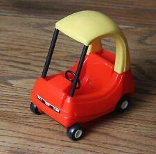 Vintage Little Tikes Dollhouse Cozy Coupe