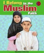 Dicker, Katie, To The Muslim Faith (I Belong), Very Good Book