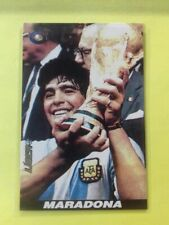Diego Maradona Argentina World Cup France '98  LIBERO