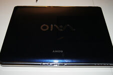 Sony Vaio Notebook VGN-CR31S gut erhalten -ohne Festplatte