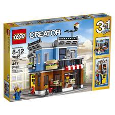 LEGO 31050  - CREATOR CORNER DELI  *** NEW *** EXCELLENT CONDITION IN SEALED BOX