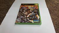 Metal Slug 4 & 5 (Microsoft Xbox, 2005)