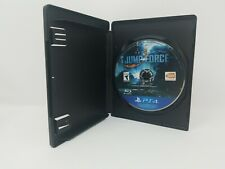 Fuerza de salto edición estándar (Sony PlayStation 4, 2019) PS4 disco solamente