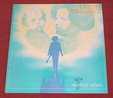 MORICE BENIN LP CHEMIN D'ALLIANCE 1985