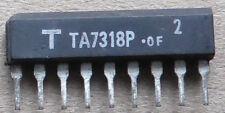 TA7318P neuf non utilisé
