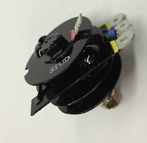 BSA RECTIFIER VOLTAGE REGULATOR LUCAS COPY A65 A50 A75 B44 B50 B40 B26