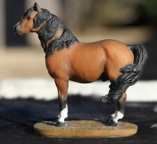 North Light WELSH MOUNTAIN PONY Sculpture
