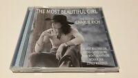 The Most Beautiful Girl The Best Of Charlie Rich CD Album.