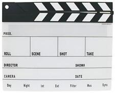 Cavision Next-gen Clapper Slate ( Black & White)