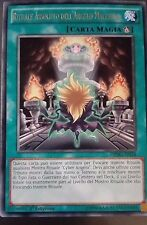 RITUALE ASSOLUTO DELL'ANGELO MACCHINA DPDG-IT018 RARA MINT YU-GI-OH!