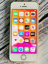 Apple iPhone SE 128GB Gold (Unlocked) - A (Grade) Condition