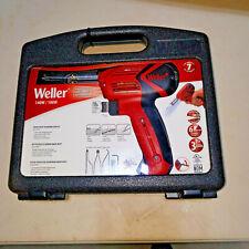 Weller Solder Gun 9400pks 140100 Watt 900 Degree Soldering High Heat