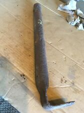 John Deere 8 Sickle Mower Leg Stand Jd #2 Straight H22485H
