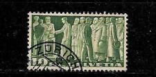 SWITZERLAND SWISS SC #286 1955 10 FRANC   DEFINITIVE POSTALLY USED SINGLE STAMP