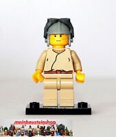 Lego® Star Wars Minifigur, Figuren, sw008, Anakin Skywalker, 7131, 7159, 7171