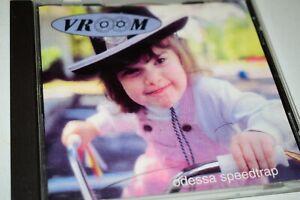 Odessa Speedtrap - Vroom CD 1996