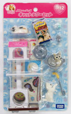 Takara Tomy Licca Doll Cat Tower Set (862314)