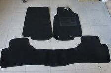 Ford Falcon/Fairlane FG Car Floor Mats - Front and Rear Set: 05/2008 - 10/2014