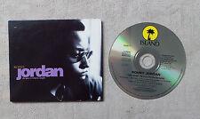 "CD AUDIO INT/ RONNY JORDAN ""THE QUIET REVOLUTION SAMPLER"" CD EP PROMO 5T QUIET 1"