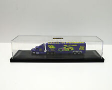 Nascar Model Jimmy Spencer 96 Scale Racing Collectibles Carrier 1995  Camel